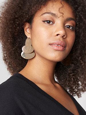 Mango smycke Harlem Earrings guld