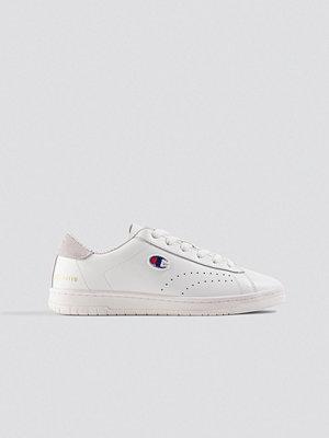 Champion Court Club P Sneaker vit