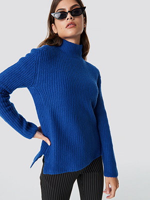 Rut & Circle Marielle knit blå