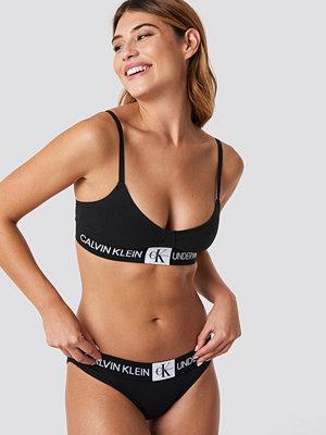 Calvin Klein Monogram Bikini Panties - Trosor