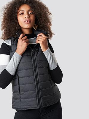 Trendyol Front Pocket Vest - Jackor