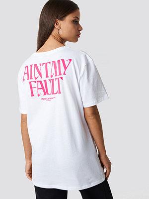 T-shirts - Zara Larsson Aint My Fault Unisex Tee