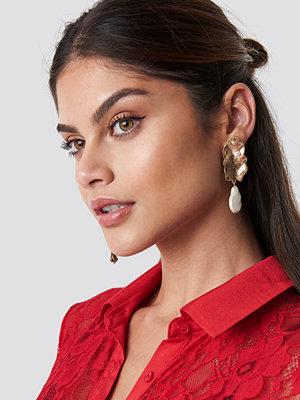 Mango Carbie Earring - Smycken