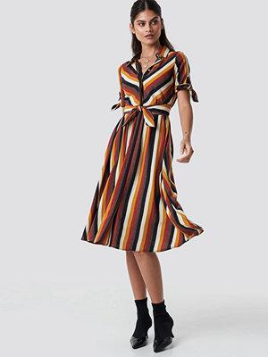 Mango Ptladyra Midi Dress - Midiklänningar