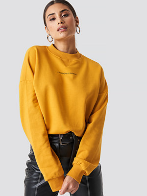 NA-KD Trend Passionate Sweatshirt