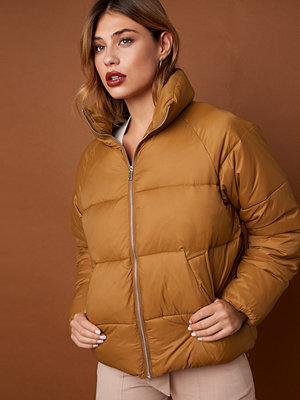 NA-KD Trend Short Puffer Jacket - Jackor