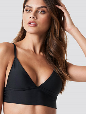 Hot Anatomy Hot Triangle Bikini Top - Bikini