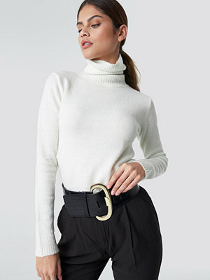 Bälten & skärp - Mango Croco Belt - Bälten och skärp