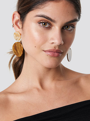 Mango Royal Earrings - Smycken