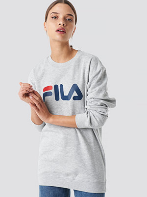 Fila Classic Pure Crew Sweat grå