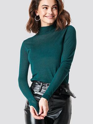 XLE the Label Devon Knitted Pullover grön