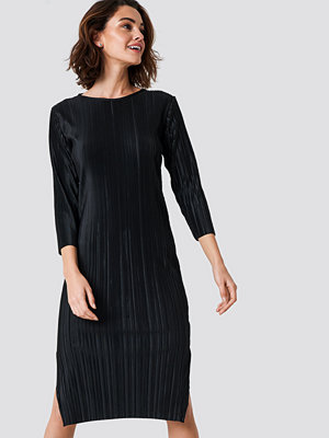 Rut & Circle Katrin Dress svart