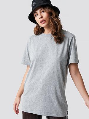 T-shirts - NA-KD Basic Unisex Tee