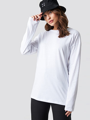 NA-KD Basic Unisex Long Sleeve Top