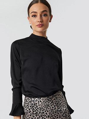 Trendyol Flyover Sleeve Blouse - Blusar