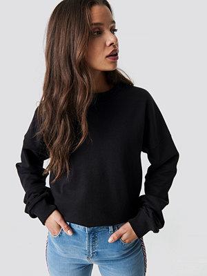 NA-KD Basic Basic Oversize Sweatshirt