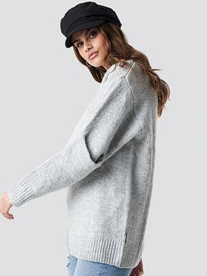 Cheap Monday Device Knit grå
