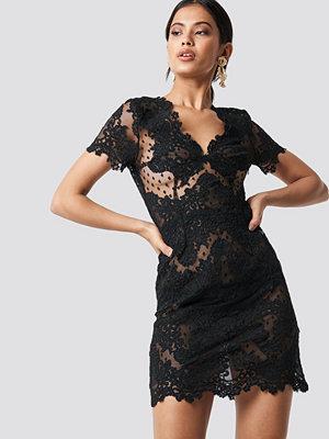 Ida Sjöstedt Mila Dress svart