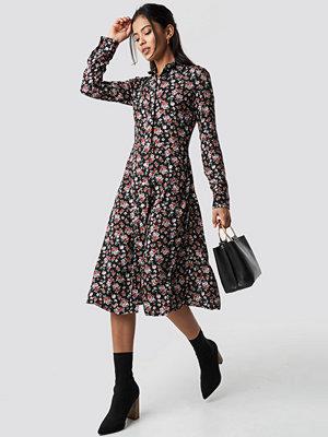 Mango Monu Midi Dress - Midiklänningar