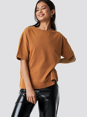 NA-KD Trend Washed out Oversize tee
