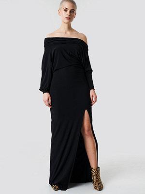 Trendyol Milla Maxi Slit Dress - Maxiklänningar