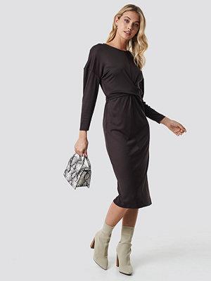 Mango Tis Midi Dress - Midiklänningar