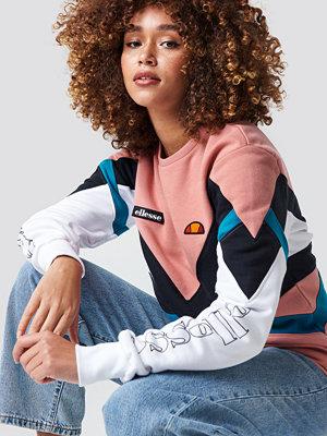 Ellesse El Robiola Sweatshirt rosa multicolor