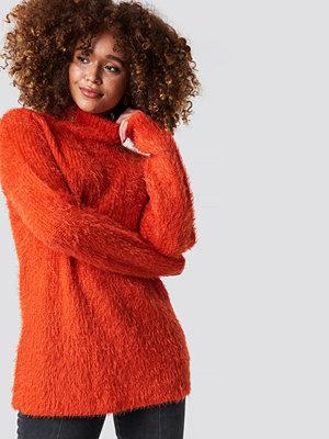 Rut & Circle Ferdone Knit orange