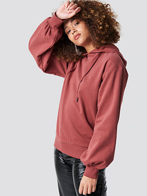 Rut & Circle Balloon Sleeve Sweatshirt
