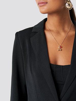 XLE the Label smycke Lyzy Necklace guld