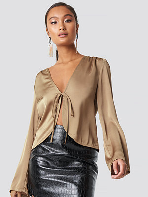 XLE the Label Tracy Blouse - Blusar