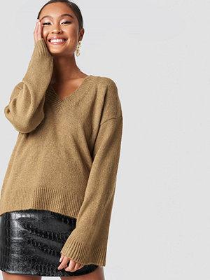 XLE the Label Erin Sweater brun