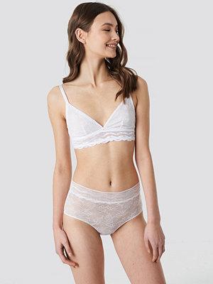 Lulu's Drawer Leah High Panty - Trosor