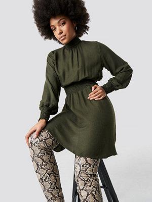 Trendyol Tile Giped Dress - Korta klänningar