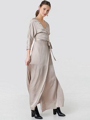Mango Floor Maxi Dress - Långklänningar
