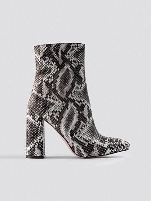 Raid Meadow Ankle Boot svart grå