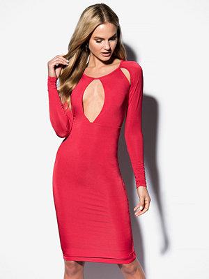 Rebecca Stella Cut Open Dress - Festklänningar