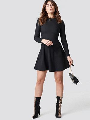 Trendyol Long Sleeve Mini Dress - Korta klänningar