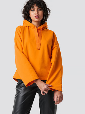 Tröjor - Moves Tiala Sweatshirt orange