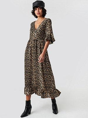 Sisters Point Gadie Dress - Maxiklänningar
