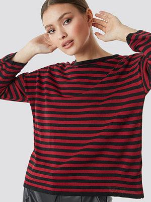 Trendyol Slim Stripe Sweater multicolor