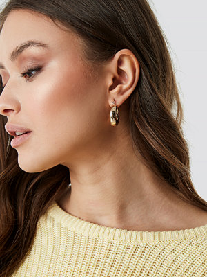Mango Colette Earrings - Smycken