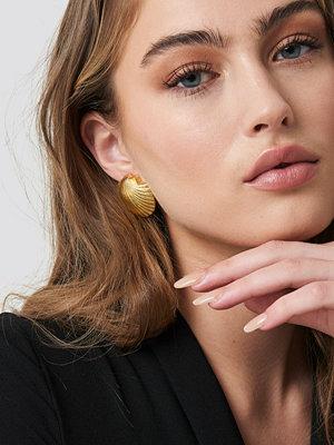 Mango Marie Earrings - Smycken