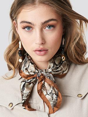 Halsdukar & scarves - Mango Snake Neck Scarf - Halsdukar & Sjalar