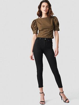 Trendyol Milla Skinny Jeans svart