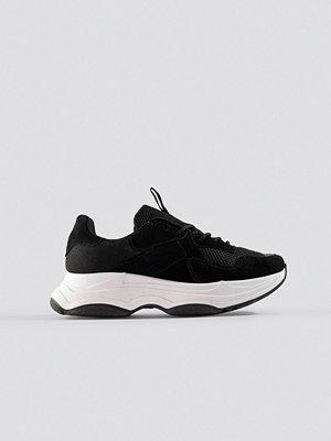 Bianco Footwear Biaalia Chunky Sneaker svart