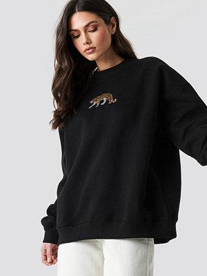 Beyyoglu Tiger Sweatshirt svart