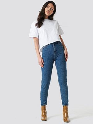Beyyoglu Mom Jeans MB blå