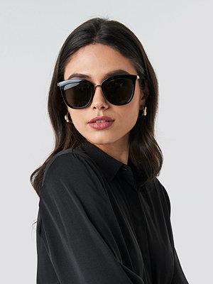 Solglasögon - Le Specs Caliente svart