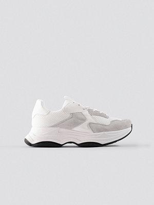 Bianco Footwear Biaalia Chunky Sneaker vit